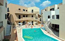 Foto Appartementen Residence Villas in Stalis ( Heraklion Kreta)